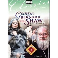 George Bernard Shaw Collection, The (DVD)