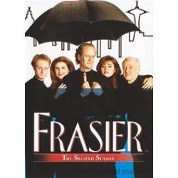 Frasier: The Complete Second Season (DVD 1994)