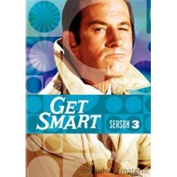 Get Smart: Season 3 (DVD 1967)