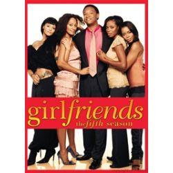 Girlfriends: The Fifth Season (DVD 2004)