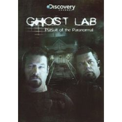 Ghost Lab: Pursuit Of The Paranormal (DVD)