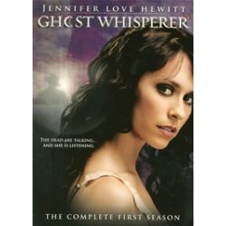 Ghost Whisperer: The Complete Series Pack (DVD 2005)