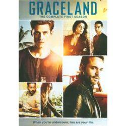 Graceland: Season One (DVD 2013)