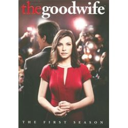Good Wife, The: The First Season (DVD 2009)