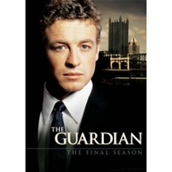Guardian, The: The Final Season (DVD 2003)