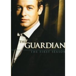 Guardian, The: Complete Series Pack (DVD)