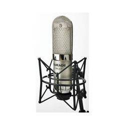Cascade Microphones Vin-Jet Long Ribbon Microphone (Silver)