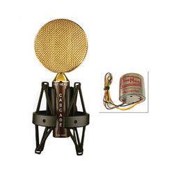 Cascade Microphones Fat Head Ribbon Microphone 98-GC B&H Photo