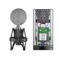 Cascade Microphones Fat Head Ribbon Microphone 98-BL B&H Photo