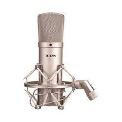 ICON Digital M1 Large Diaphragm Condenser Microphone M1 B&H