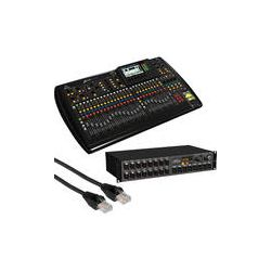Behringer X32 40-Channel, 25-Bus Digital Mixing Console B&H