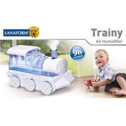 Lanaform Trainy ultradźwiękowy nawilżacz powietrza