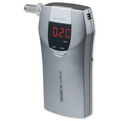 Tester trzeźwości (alkomat) DA 5000