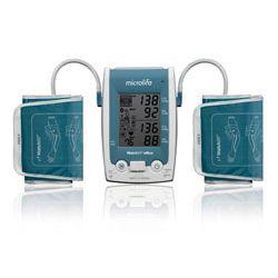 WatchBP Office - lekarski ciśnieniomierz z wbudowanym trybem pracy osłuchowej