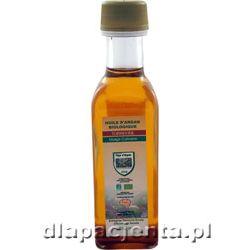 Olej arganowy spożywczy