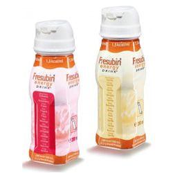 Fresubin energy DRINK - Dieta wysokokaloryczna