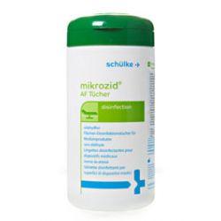 Mikrozid AF - chusteczki do szybkiej dezynfekcji