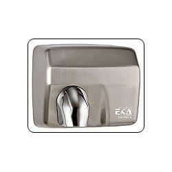 Uniwersalna łazienkowa suszarka do rąk