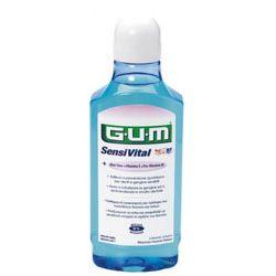 Gum - SensiVital płukanka 300ml