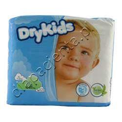 Pieluchy dla dzieci TENA DryKids 11-25kg