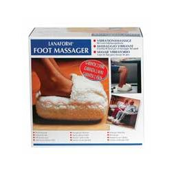 LANAFORM FOOT MASSAGER - Masażer do stóp
