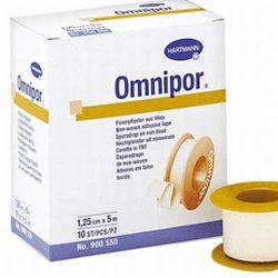 Hartmann Omnipor - Przylepiec z białej włókniny