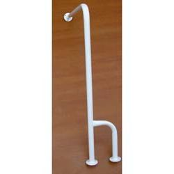 Uchwyt do WC dla niepełnosprawnych, poręcze, pochwyty Lewy 133