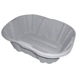 Miska jednorazowa do mycia z celulozy
