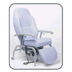 Fotel REPO wersja standard (elektryczna regulacja)