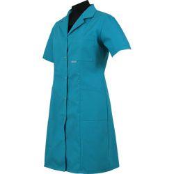 Sukienka damska model 201 - odzież medyczna