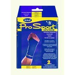 ProSport - ochraniacz nadgarstka Supatherm Scholl wrist / support