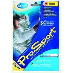 ProSport - elastyczny ochraniacz łokcia Scholl elbow/support