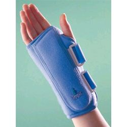 Stabilizator (orteza) nadgarstka 4082 - OPPO Medical