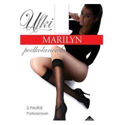 Marilyn podkolanówki UFKI