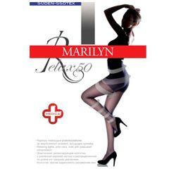 Rajstopy Marilyn RELAX prophylactic Den 50
