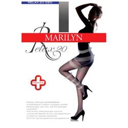 Rajstopy Marilyn RELAX prophylactic Den 20