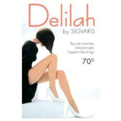 Sigvaris Delilah - rajstopy przeciwżylakowe dla kobiet w ciąży
