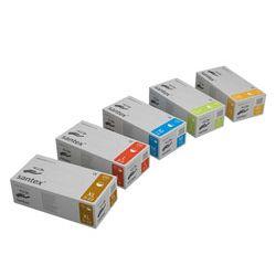Mercator Medical - rękawice lateksowe pudrowane Santex