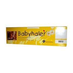 Komora inhalacyjna dla dzieci Babyhaler