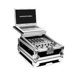 """Marathon MA-12MIXLT 12"""" Flight Road DJ Mixer MA-12MIXLT"""