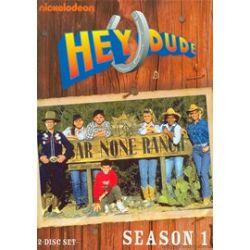 Hey Dude: Season 1 (DVD 1989)