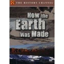 How The Earth Was Made (DVD 2007)
