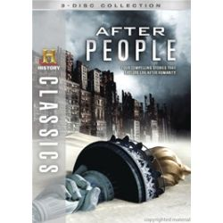 History Classics: After People (DVD 2013)