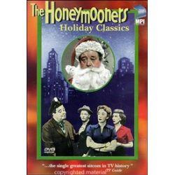 Honeymooners, The: Holiday Classics (DVD 1953)