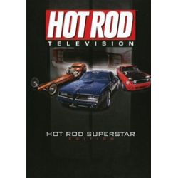 Hot Rod Television: Hot Rod Superstars Edition (DVD 2007)