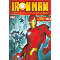 Iron Man: Armored Adventures - Season 2 Volume 2 (DVD)