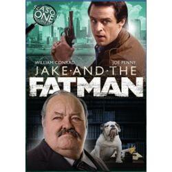 Jake And The Fatman: Season One - Volume One (DVD 1987)