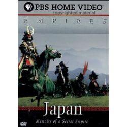 Japan: Memoirs Of A Secret Empire (DVD 2004)