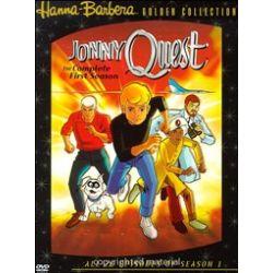 Jonny Quest: Season One (DVD 2004)