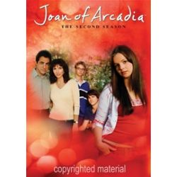 Joan Of Arcadia: The Second Season (DVD 2004)